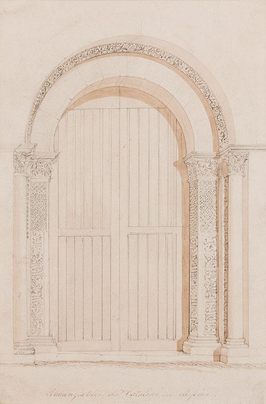 MOORE George Belton (1806-1875) - Sicily.