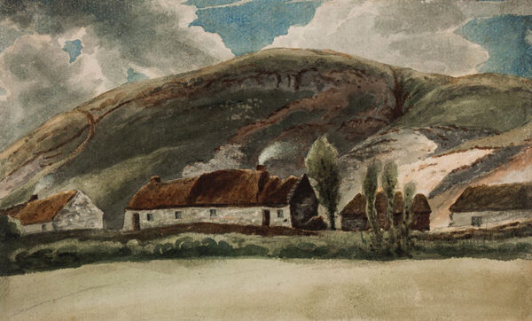 NICHOLL William (1794-1840) - Ireland.