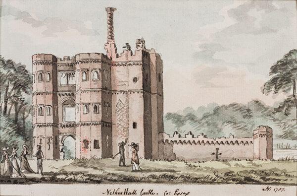 NIXON John (1755-1818) - 'Essex.