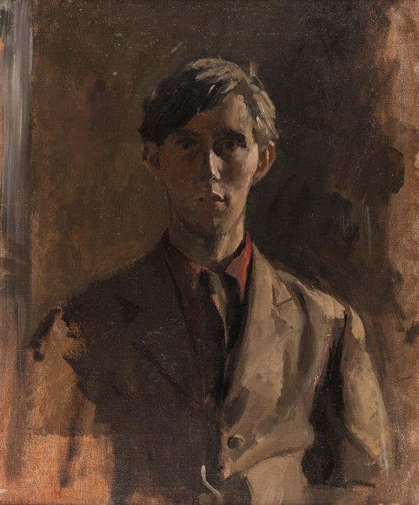 Gordon SCOTT (1914-2016) - Exhibition.