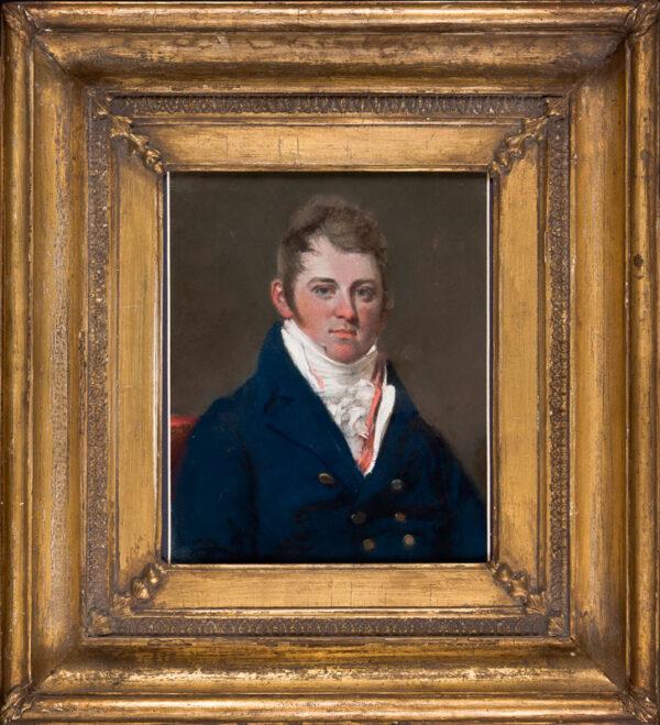 RAPHAEL SMITH John (1752-1812) - 'Mr Thomas Wormold'.