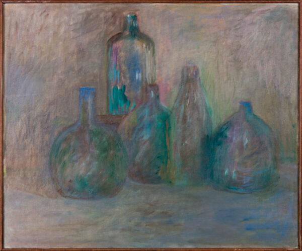 STOKES Adrian (1902-1972) - 'Still Life'.