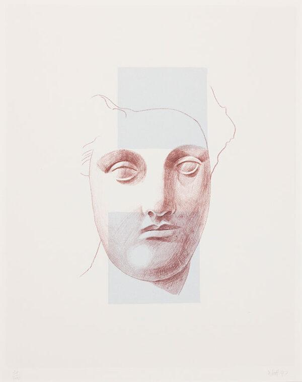 WATT Alison (b.1965) - Untitled.