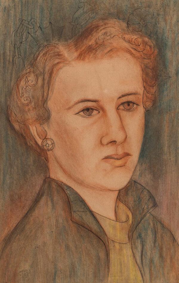 WELCH Denton (1915-1948) - 'Brenda, or her mother'.