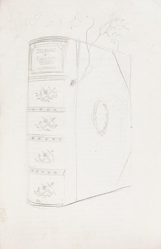 WHISTLER Rex (1905-1944) - 'Desert Islands' (Not W&F).