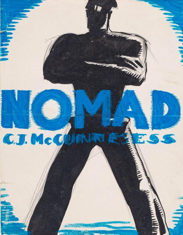 WRAGG Arthur (1903-1976) - 'Nomad C.