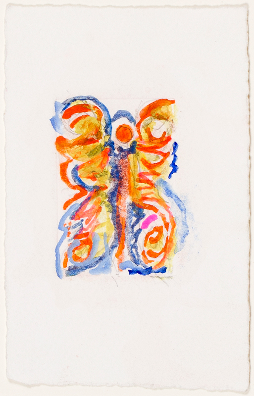 ADAMS Norman R.A. (1927-2005) - 'Angel (2)'.