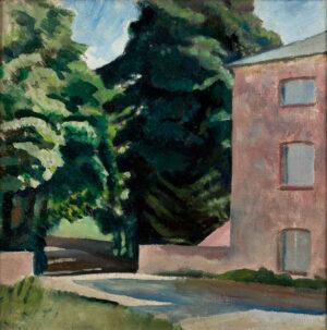 ALDRIDGE John R.A. (1905-1983) - 'Houghton Mill'.
