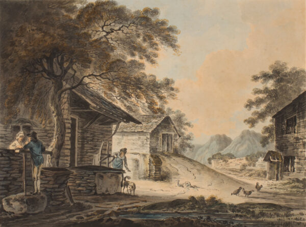 ALSTON J. W. - Cumberland.