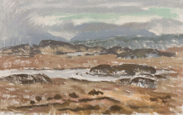 ARMOUR Mary R.S.A. R.S.W. (1902-2000) - Ireland.