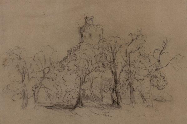 BRIGHT Henry (1814-1873) - Norfolk.