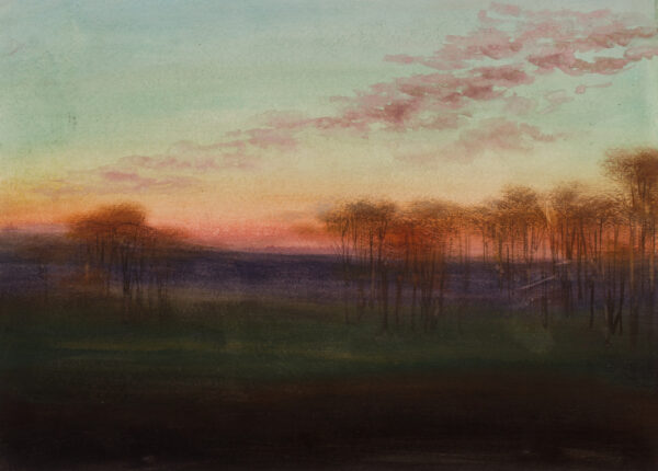 CLIFFORD Edward (1844-1907) - Hampshire.