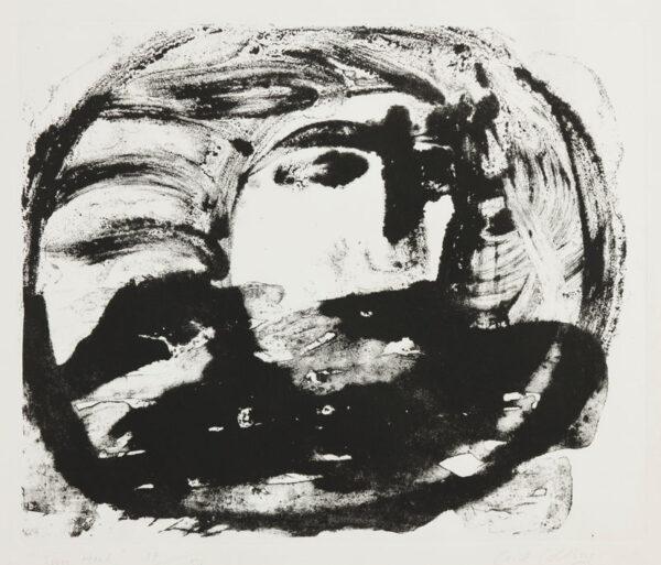 COLLINS Cecil (1908-1989) - 'Sun Head' (T.