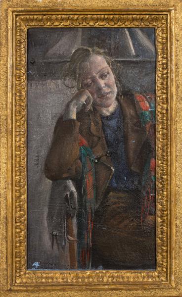 RAPHAEL Sarah (1960-2001) - 'Daisy'.