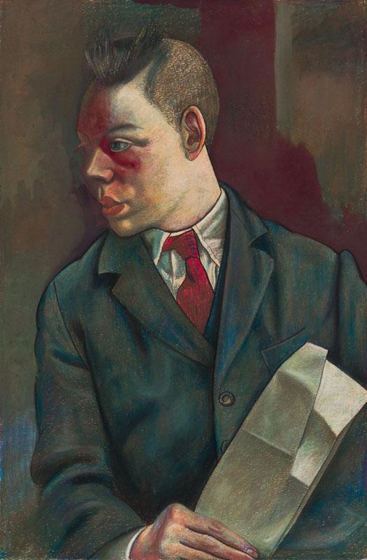 James Cowie R.S.A. (1886-1956) - Pastels.