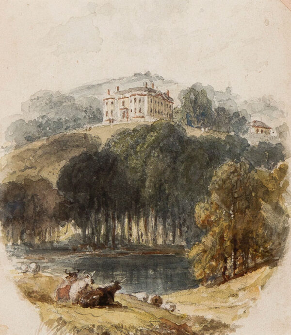 DANIELL William R.A. (1769-1837) - Devon.