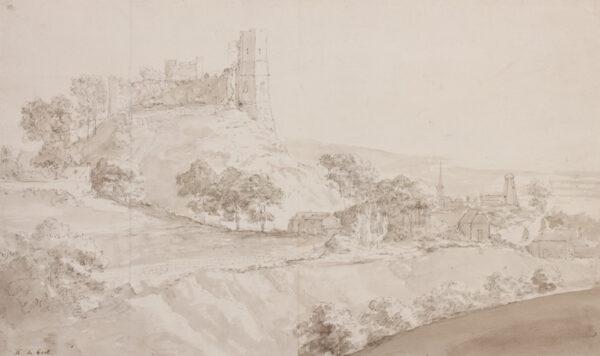 De CORT Hendrik (1742-1810) - Sussex.