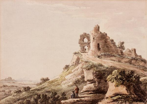DEVIS Anthony (1729-1817) - Cheshire.
