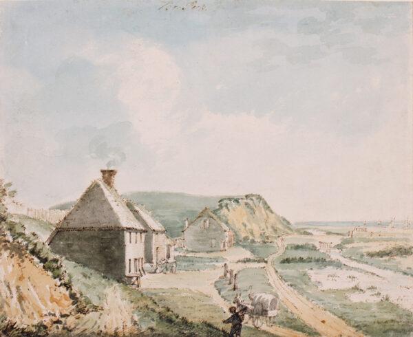 DURANT Captain (fl.1790-1830) - Kent.