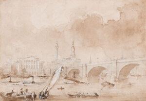 GARLAND Robert (fl.1830s) - London.