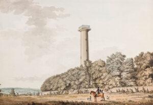 GRIMM Samuel Hieronymous (1733-1794) - Yorkshire.