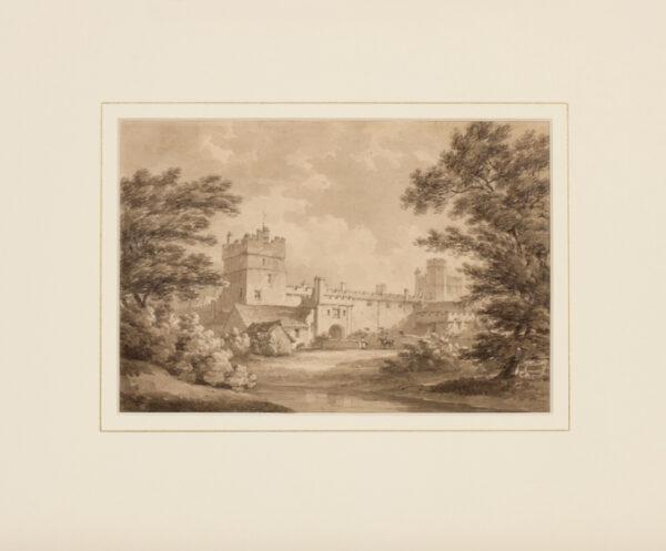 HEARNE Thomas (1744-1817) - Cumberland.