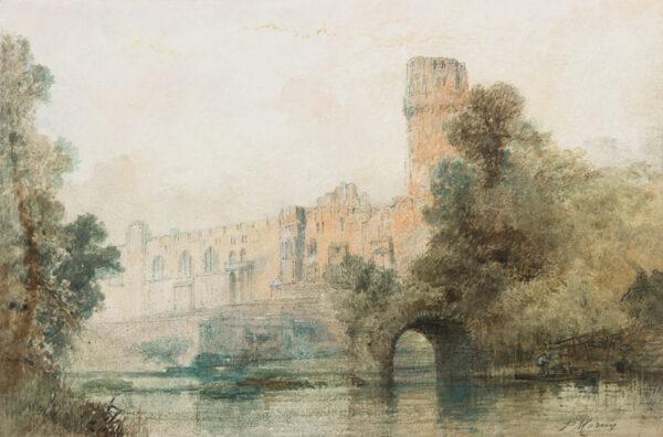MARNY Paul (1829-1914) - Warwickshire.