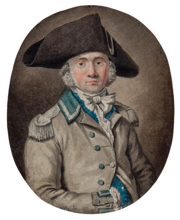 MEULEMANS Adriaan (1766-1835) - Watercolour.