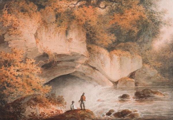 NICHOLSON Francis O.W.S. (1753-1844) - Yorkshire.