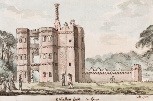 NIXON John (c.1750-1818) - Essex.
