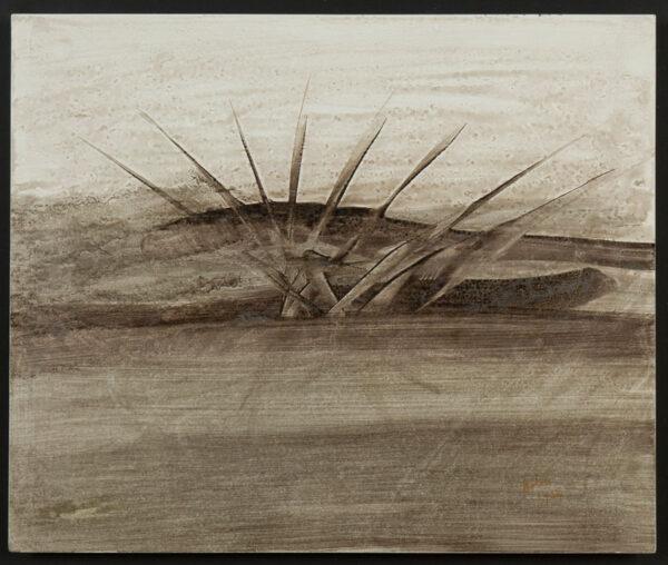 NOLAN Sir Sidney O.M. (1917-1992) - Landscape.