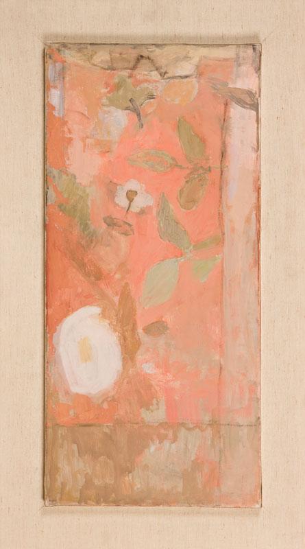 POTTER Mary N.E.A.C. L.G. (1900-1981) - 'Dog Rose'.