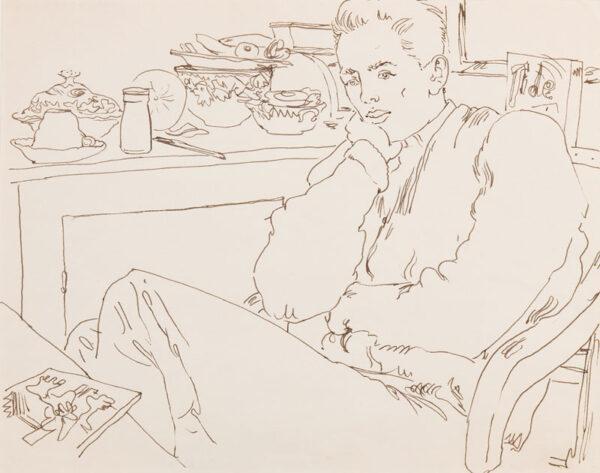 SAMUELSON Peter (1912-1986) - Tony Howard.