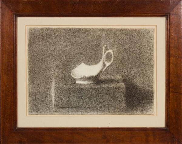 SERGEANT John (b.1937) - 'Broken Cup II'.