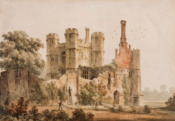 SHEPHERD George (1784-1862) - Hampshire.