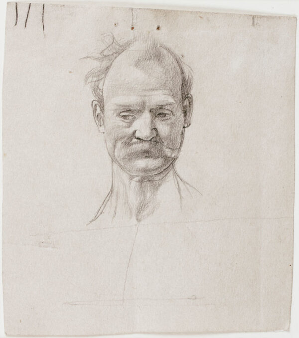 SPENCER Sir Stanley K.C.B. C.B.E. R.A. (1891-1859) -