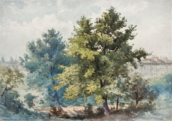 STARK James (1794-1859) - Norwich.