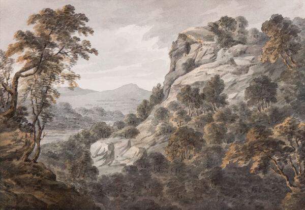 SWETE Rev John (ex. John Tripe) (1752-1821) - Devon.