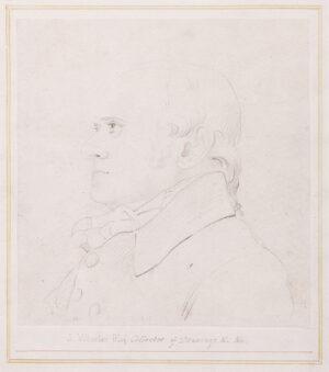VARLEY John O.W.S. (1778-1842) - 'J.