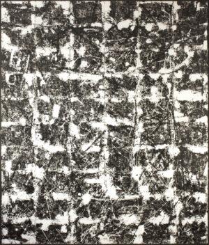 VIRTUE John (b.1947) - 'Landscape No.