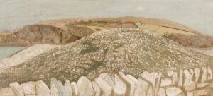 WISHART Sylvia R.S.A. (1936-2008) - Rackwick, Orkney.